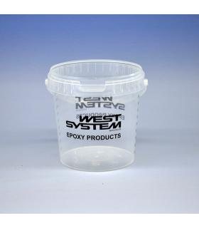 WEST SYSTEM mélange pot de 800ml