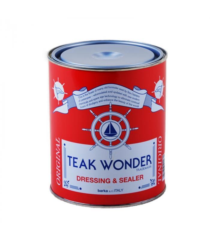 Teak Wonder Dressing-Sealer 0.95L