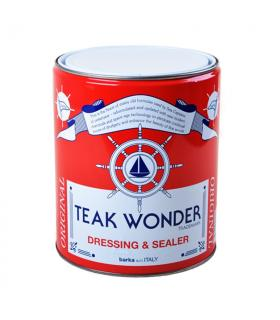 Teak Wonder Dressing-Sealer 3.80L