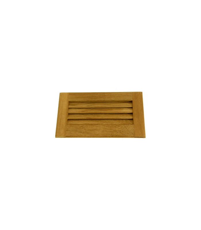 Grille Vent 285x160 mm